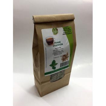 Tisane 100% Naturel - Digestion - Chifa - Sachet 100 gr