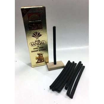 Encens Naturel Pure Sandal - Dhoop Sticks 25 gr - Encens & Bakhour & Tchourai