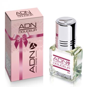 ADN Paris - Musc - Essence de Parfum - MUSC DOUCEUR - 5 ml