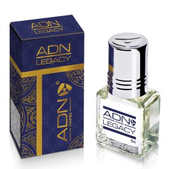 ADN Paris - Musc - Essence de Parfum - MUSC LEGACY - 5 ml