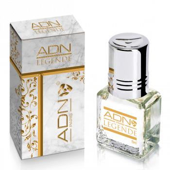 ADN Paris - Musc - Essence de Parfum - MUSC LEGENDE - 5 ml