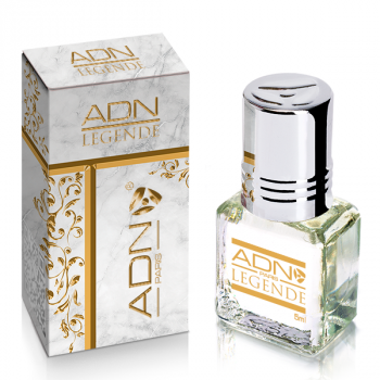 MUSC LEGENDE - Essence de Parfum - Musc - ADN Paris - 5 ml