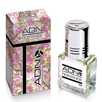 ADN Paris - Musc - Essence de Parfum - MUSC ROMANCE - 5 ml