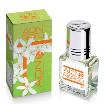 MUSC NEROLI - Essence de Parfum - Musc - ADN Paris - 5 ml