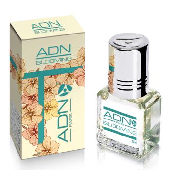 ADN Paris - Musc - Essence de Parfum - MUSC BLOOMING - 5 ml