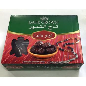 Datte Crown - Lulu - Boite 1 Kg - U.A.E