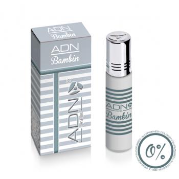 ADN Paris - Musc - Essence de Parfum - MUSC BAMBIN - 6 ml