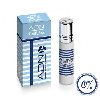 ADN Paris - Musc - Essence de Parfum - MUSC BOUT'CHOU Bleu Garçon - 6 ml