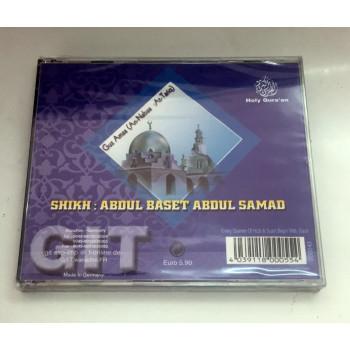 CD - Guz Amaa - Cheik Abdelbasset Abdessamad