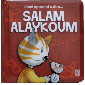Sami Apprend A Dire ... Salam Alaykoum - Edition Tawhid