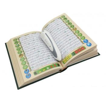 Coran Stylo Digital+ Tajweed+ 19 Récitateurs+ Sahih Al Bukhari+ Sahih Muslim+ Riyad Salihine+ Qaida Nourania+ Hajj et Omra+ 4633