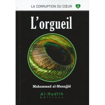 L'Orgueil - Edition Al Hadith