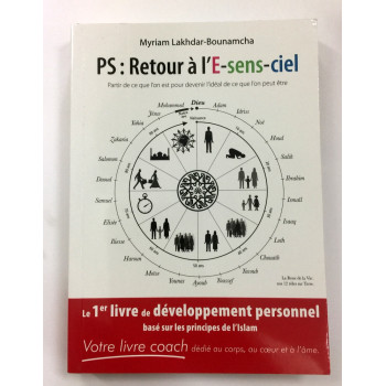 PS : Retour A L'E-Sens-Ciel - Edition Hedilina
