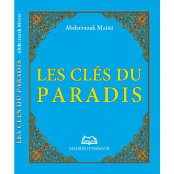 Les Clés du Paradis - Format de Poche 8 x 10 cm - Edition Ennour