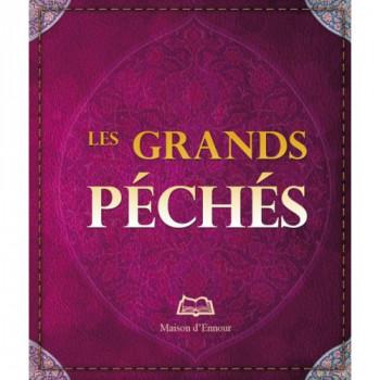 Les Grands Péchés - Format de Poche 8 x 10 cm - Edition Ennour