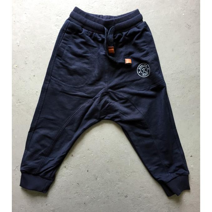 Serwel - Enfant - Khalifa Jeans - Bleu - Collection Été - 4811