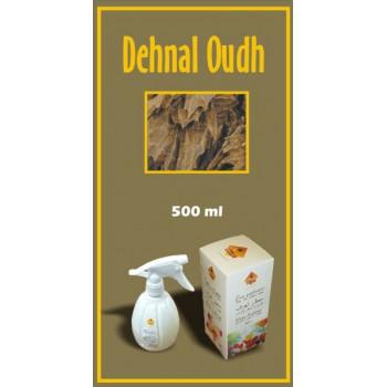 Vaporisateur Musc d'Or - Dehnal Oud - Room Freshener - 500 ml - 5179
