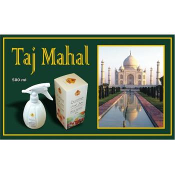 Vaporisateur Musc d'Or - Taj Mahal - Room Freshener - 500 ml - 5174