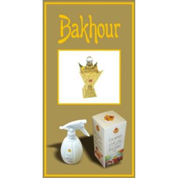 Vaporisateur Musc d'Or - Bakhour - Room Freshener - 500 ml - 5182