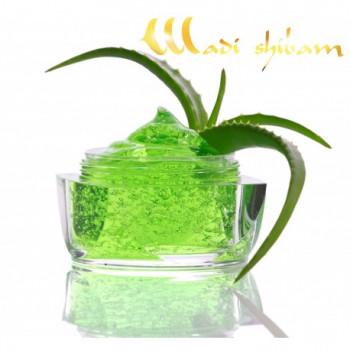 Gel d'Aloe Vera BIO - 100 gr - Wadi Shibam - 4776