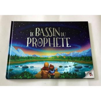 Le Bassin du Prophète - Edition Learning Roots