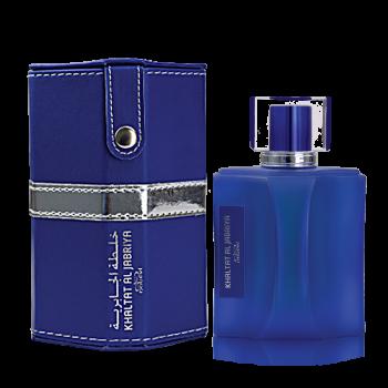 Spray Khaltat Al Jabriya - 100 ml - Eau de Parfum - El Nabeel
