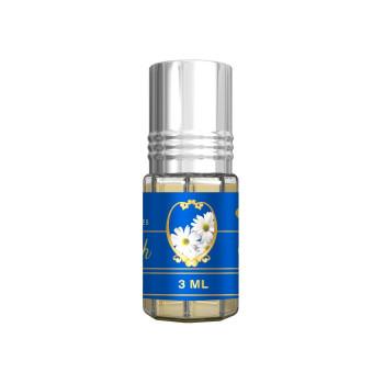 Aroosah - Musc Sans Alcool - Concentré de Parfums Bille 3ml - Al Rehab