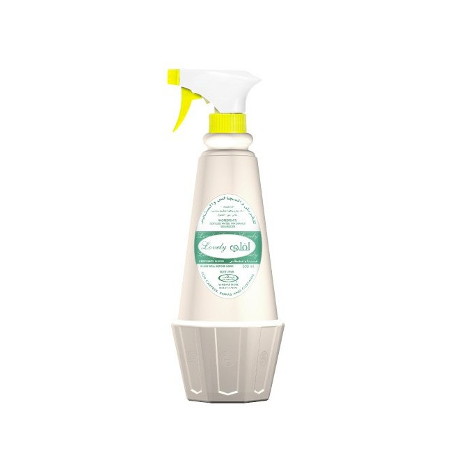Vaporisateur Rehab - Lovely - Room Freshener - 500 ml