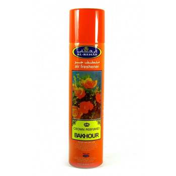 Déodorant Rehab - Bakhour - Air Freshener - 300 ml
