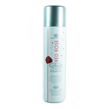 Red Rose - Déodorant Rehab - Air Freshener - 300 ml