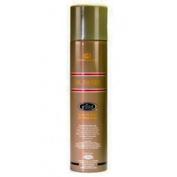 Fares - Déodorant Rehab - Air Freshener - 300 ml