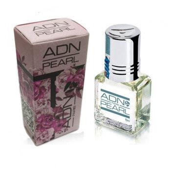 MUSC Pearl - Essence de Parfum - Musc - ADN Paris - 5 ml