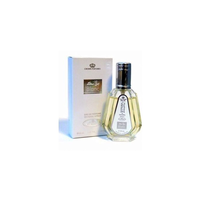 Blanc - Eau de Parfum - Parfum Spray Rehab - 50 ml