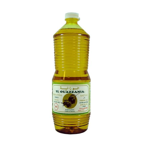 Huile d 39 olive extra vierge el ouazzania maroc 100 - Anti puceron naturel huile d olive ...