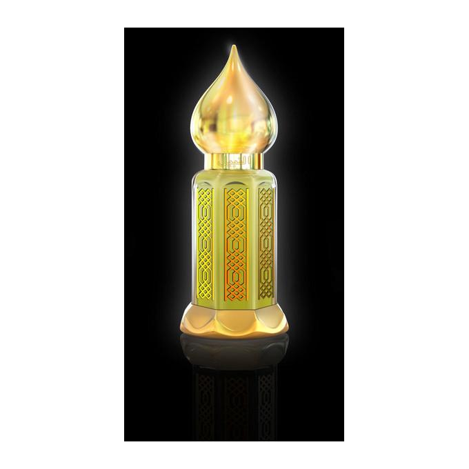 Musc Royal Gold - Coffret Prestige - 12 ml - Luxury Collection - El Nabil