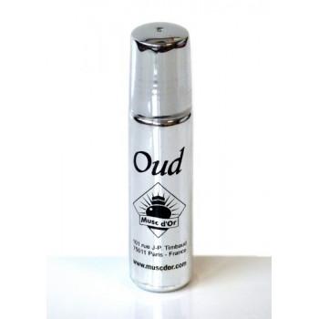 Oud - Edition de Luxe Paris - 8 ml - Musc d'Or - Sans Alcool - M124