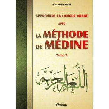 La Méthode De Médine Tome 2 - Edition Orientica