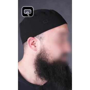 Taguia - Bonnet - Noir - Qabail