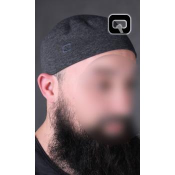 Taguia - Bonnet - Gris Anthracite - Qabail