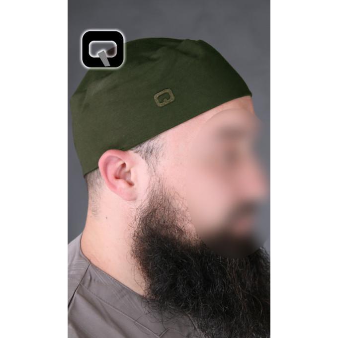 Taguia - Bonnet - Kaki - Qabail