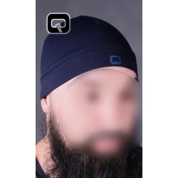Bonnet - Bleu Nuit - Qabail