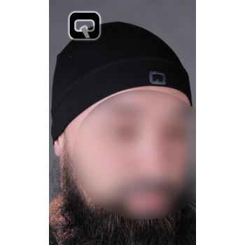 Bonnet - Noir - Qabail