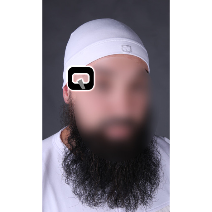 Bonnet - Blanc - Qabail