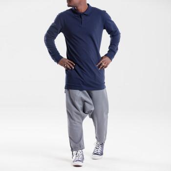 Sarouel Jeans - Evo - Gris Clair - DC Jeans - W 17 - 5688