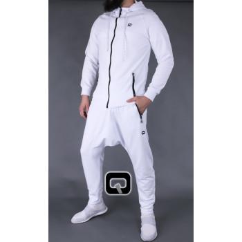 Survêtement blanc Qaba'il : Legend