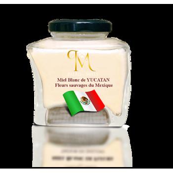 Miel Blanc de Yucatan - Mexique - Le Palais du Miel