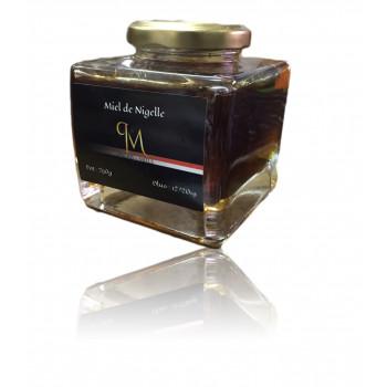 Miel de Nigelle - Yemen - Le Palais du Miel - 250g - 5739