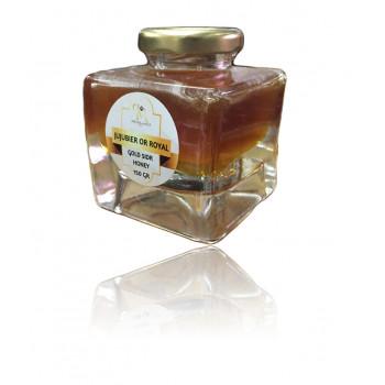 Petit Pot - Miel de Jujubier Or Royal - Yemen - Le Palais du Miel - 150g - 5741