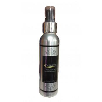 Activateur de Pousse de Cheveux - Huiles 100% Naturelles - The One Cosmetix - 125 ml - 5777