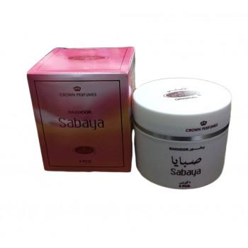 Sabaya - Bakhour - Encens - Al Rehab - 50 gr